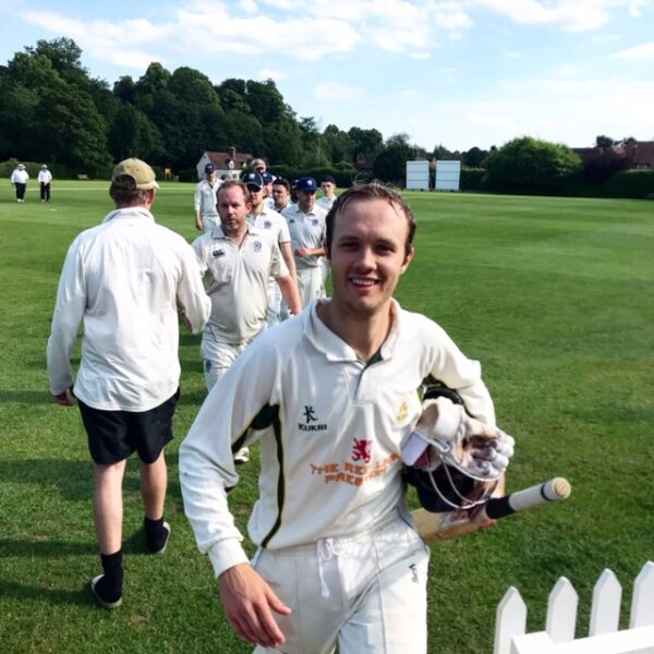 Cricket Round-Up 21st June – Another GRAND SLAM WEEKEND!