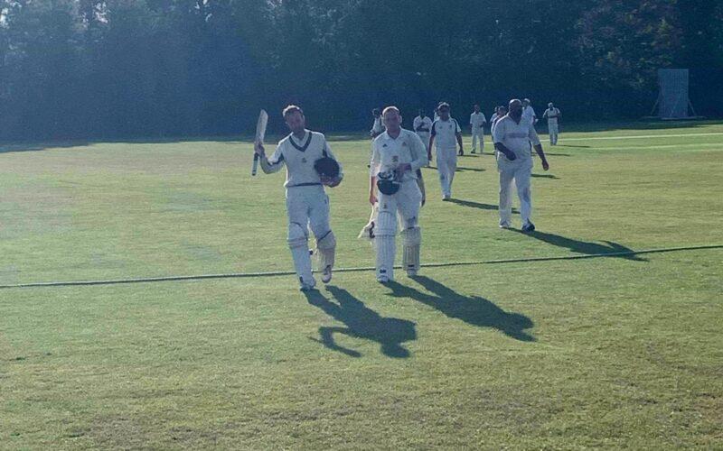 Cricket Round-Up 20th July