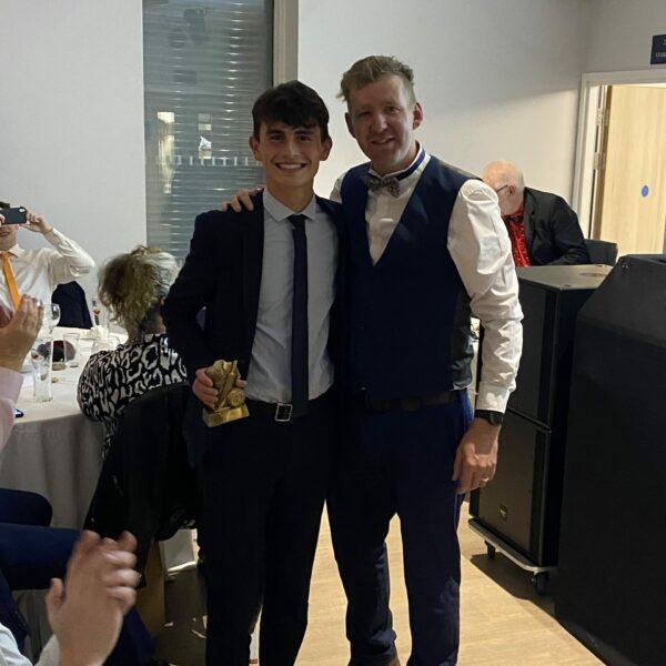 Awards Evening 2021