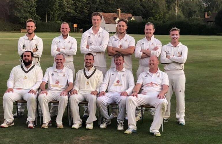 Cricket Round Up – Preston 1st X1 v Langleybury 1st X1 – 7th Sept