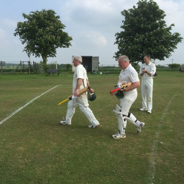 Cricket Update – 6th July