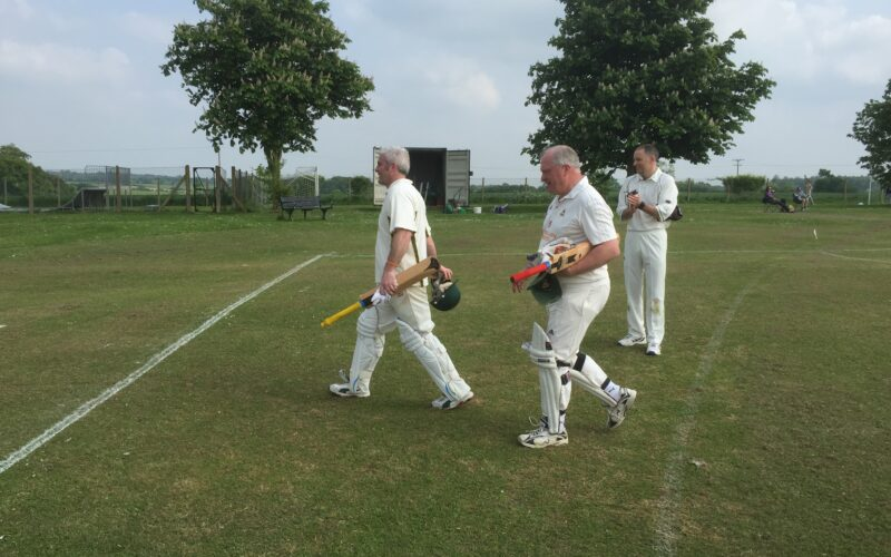 Cricket Round Up – 6th July
