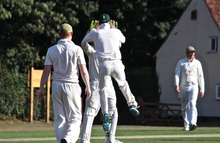 Cricket Round-Up Aug 3/4