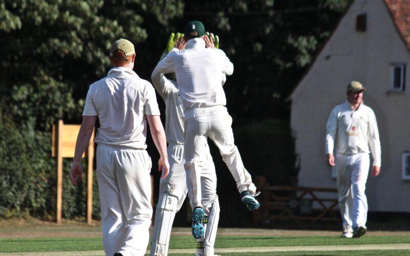 Cricket Round-Up Aug 3/4
