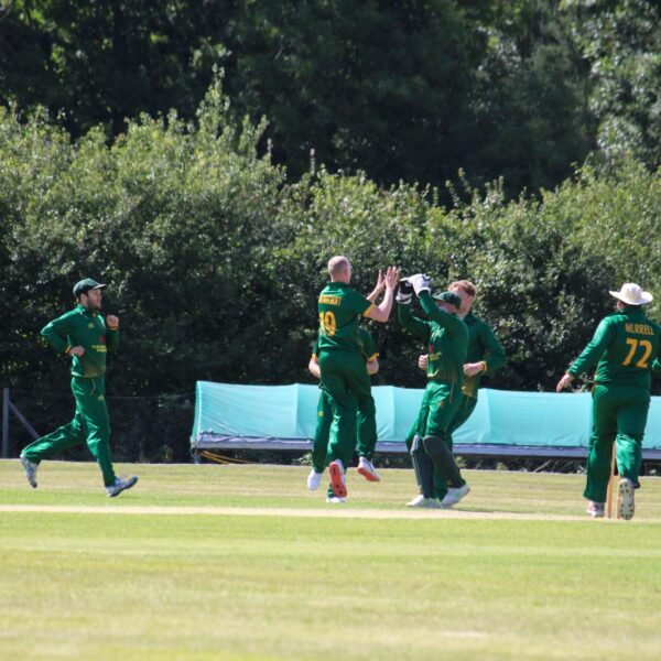 Preston Cricket Club 2021 Season