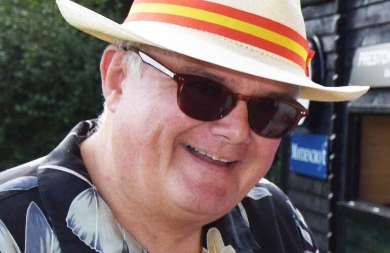 Nic Barkley Passes Away