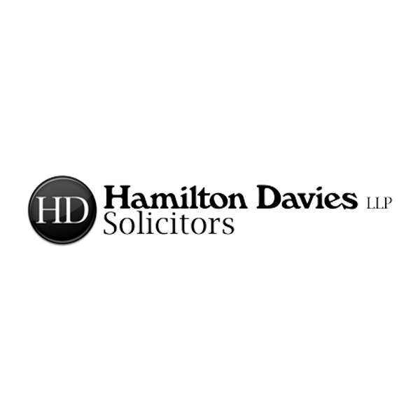 Hamilton Davies