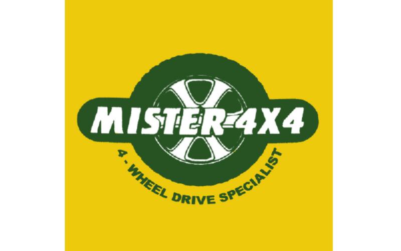 Mister 4×4