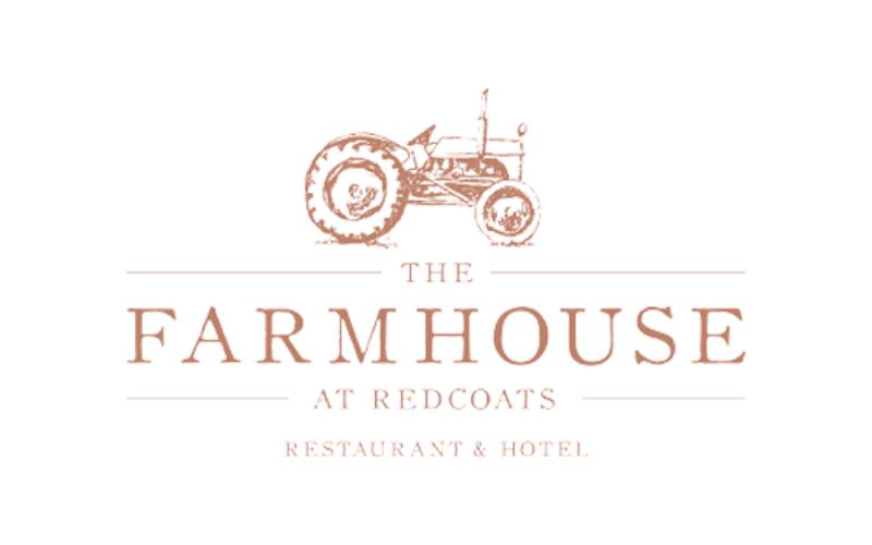 The Farmhouse Redcoats