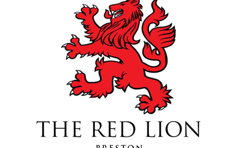 The Red Lion Preston