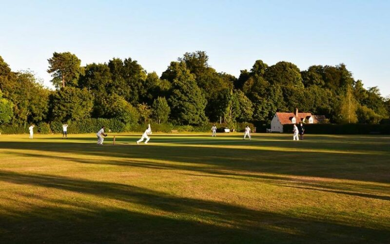 Victorious Preston CC U-11 v Ickleford CC 5th June 19